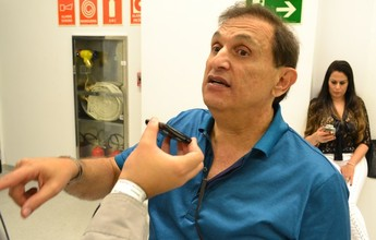 Chedid estuda nomes para substituir Léo Condé no comando do Bragantino
