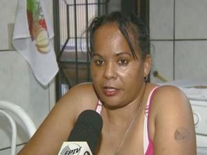 'Beijo roubado' gerou agressão em escola de Piracicaba (Foto: Reprodução/EPTV)