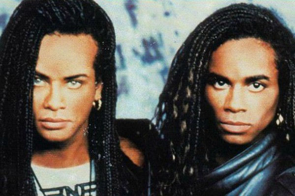 Milli Vanilli (Foto: Getty Images)