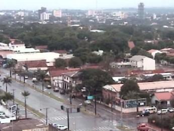 Imóveis podem passar para município se estiverem abandonados (Foto: Reprodução RPCTV Imagem)