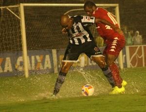 Botafogo-PB x América-RN - Beto (Foto: Canindé Pereira/Divulgação)
