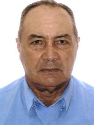 Demétrio foi morto com um tiro no peito dentro de casa (Foto: Polícia Civil/Divulgação)