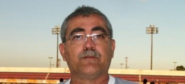Marcos Mendonça vai dirigir Sub-17 na Copa 2 de Julho (Foto: Acervo Beto Silveira)
