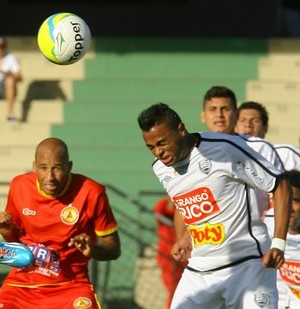 Atlético Sorocaba x Votuporanguense - Copa Paulista 2014 (Foto: Gilson Hanashiro / Ag. Bom Dia)