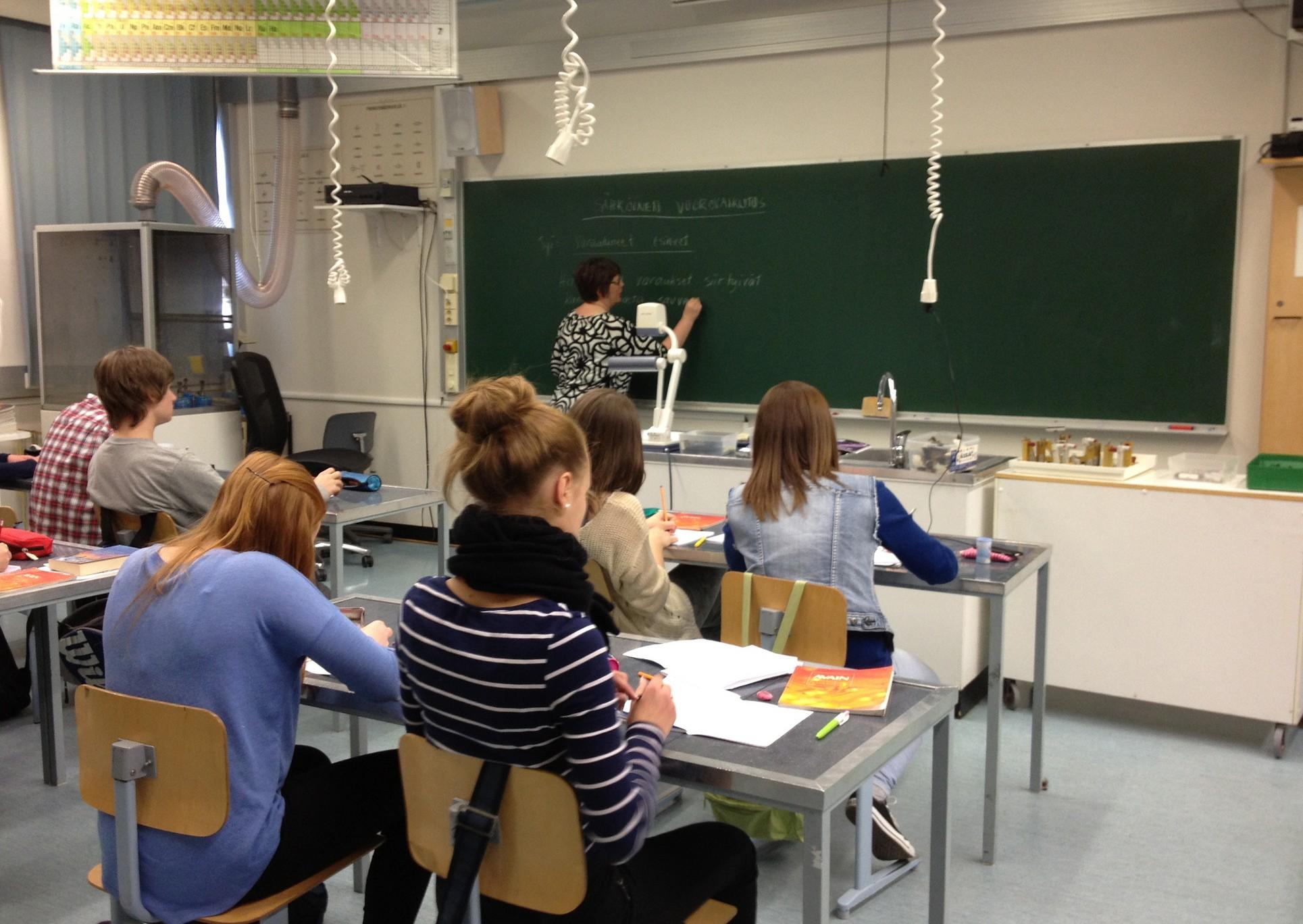 Método já vem sendo testado com alunos de 16 anos na cidade (Foto: Kevin Oliver/Flickr/Creative Commons)