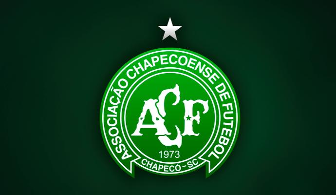 simbolo chapecoense (Foto: Reprodução)