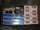 Polícia apreende mais de 4 mil maços de cigarro em Guapiara