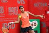 Teliana chega a 14 jogos invicta e avança à segunda fase no Marrocos