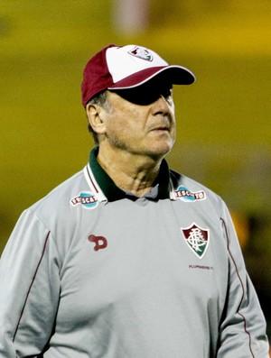 Levir Culpi Fluminense (Foto: Agência Estado)