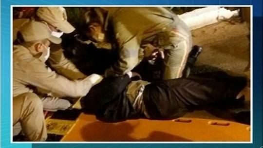 Policial se envolve em batida e é multado ao recusar teste do bafômetro