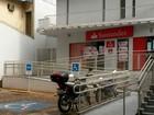 Agência em greve é alvo de ladrões e tem R$ 530 mil levados em Ribeirão