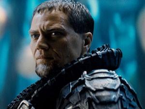 Michael Shannon como general Zod (Foto: Divulgação)