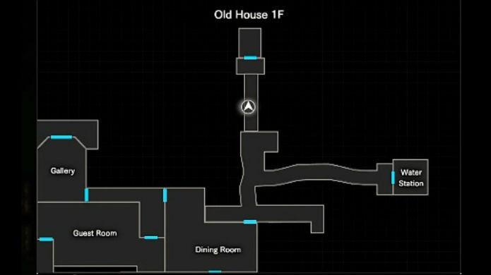 Resident Evil 7: use a manivela aqui (Foto: Reprodução/Thomas Schulze)