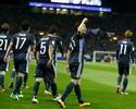 Kagawa faz golaço, Japão goleia e avança nas eliminatórias para 2018