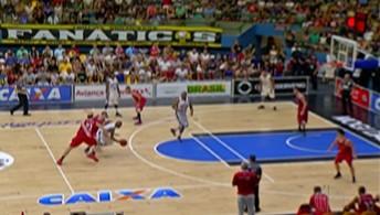 Mogi Basquete está na semifinal do NBB