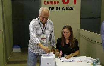 Sócios do São Paulo seguem posição do Conselho e aprovam novo estatuto