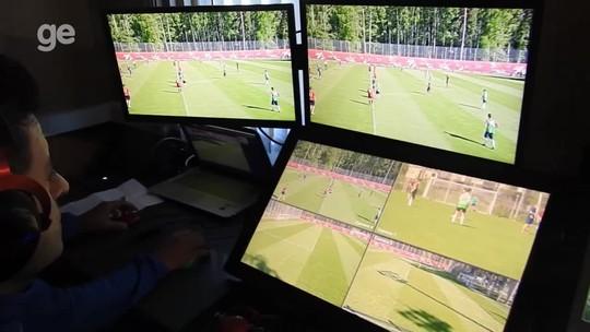 Fifa saberá em março se terá árbitro de vídeo na Copa; veja como funciona o VAR