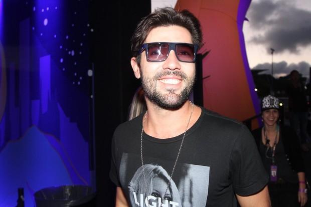 Sandro Pedroso (Foto: Thiago Duran/Ag.News)