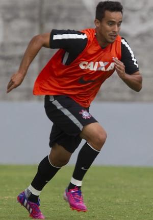 Jadson Corinthians (Foto: Daniel Augusto Jr / Agência Corinthians)