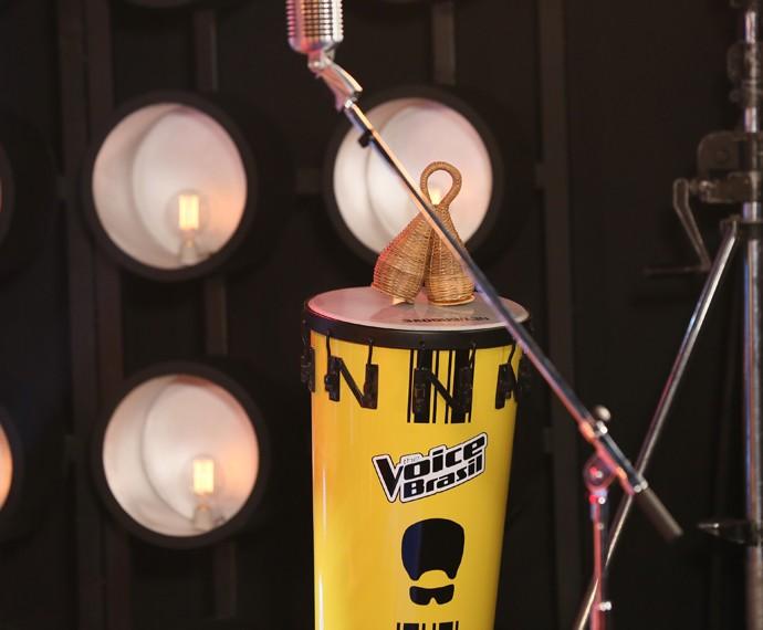 The Voice Brasil vai descobrir um novo talento da música brasileira (Foto: Isabella Pinheiro / Gshow)