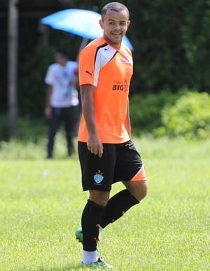 Rafael Tavares avalia de maneira positiva a formação do elenco bicolor  (Foto  Akira Onuma e9217f140ce06