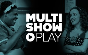 Trair e Coçar Multishow Play