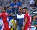 Mancini e preparador de goleiros do Cruzeiro são absolvidos pelo TJD-MG