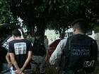 'Operação Cerrado' recaptura 32 foragidos no Entorno do DF