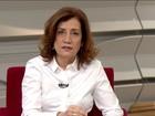 Miriam Leitão e Alexandre Garcia comentam o momento político do país