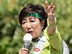 Tóquio vai às urnas para escolher governador