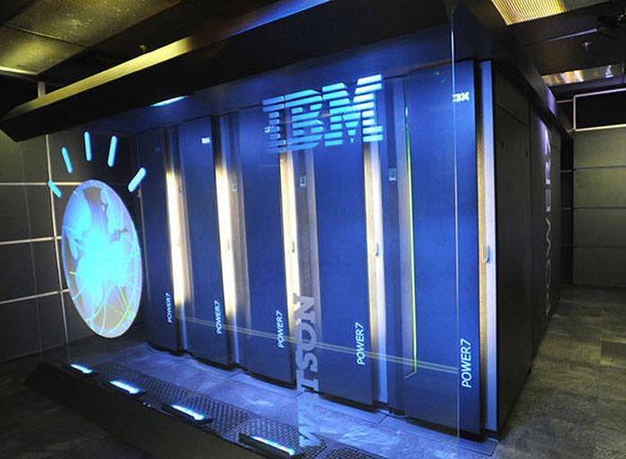 Watson, da IBM, é uma Inteligência Artificial que ganhou fama na televisão (Foto: Divulgação) (Foto: Watson, da IBM, é uma Inteligência Artificial que ganhou fama na televisão (Foto: Divulgação))