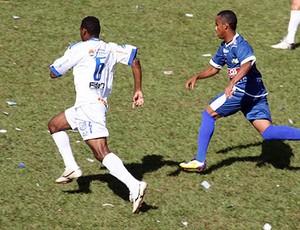 Olímpia 1 x 2 Fernandópolis - Paulista Segunda Divisão (Foto: Divulgação/Olímpia)