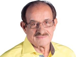 Fernando Gomes é candidato pelo Democratas (Foto: Divulgação)