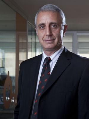Farès Nassar, presidente-executivo da On Telecom, que estreia no mercado de banda larga móvel do Brasil (Foto: Divulgação)