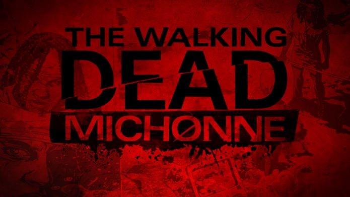 Novo game da franquia é focado na personagem Michonne (Foto: Reprodução / Dario Coutinho)