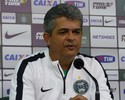 Ney Franco acredita que Coritiba pode colher bons frutos da atual temporada