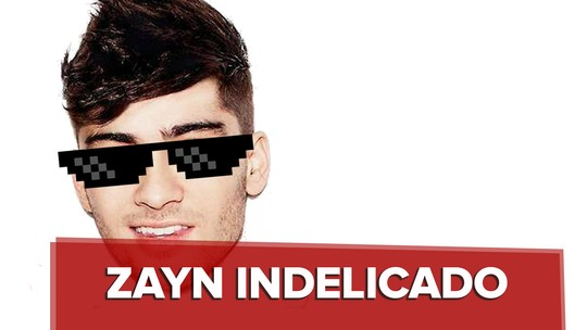 Zayn lidera ranking da 'Billboard' com 'Mind of mine', seu 1º disco solo