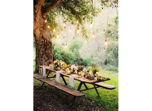 12-ideias-para-comemorar-dia-das-maes-mesa-posta-decoracao-pinterest (Foto: Pinterest)
