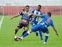 Nacional-SP e Rio Branco empatam sem gols no jogo de ida das quartas