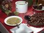 Sopa de pinhão: uma delícia que vai esquentar você neste inverno