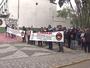 JT2: Protestos de funcionários e desempregados da Cursan