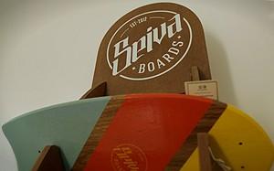 Coletivo OFF - Episódio 3: Seiva Skateboards