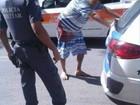 Vítima de assalto reage e atira em assaltante em Jardim da Penha