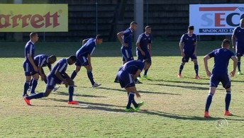 """Antes de duelo decisivo na Série D, Ituano faz """"pit stop"""" na Copa Paulista"""