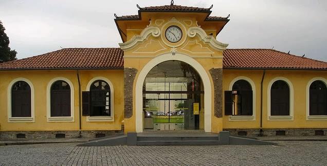 Estação Cidadania (Foto: A Tribuna)