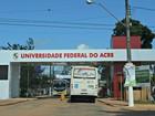 Ufac tem 6 cursos com desempenho 'insatisfatório', aponta MEC