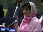 Indiano Kailash Satyarthi e Malala Yousafzay vencem Nobel da Paz