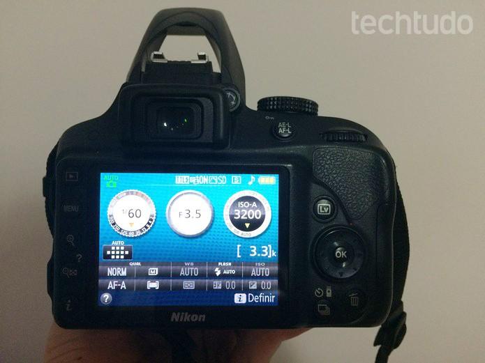 Aprenda a usar sua câmera antes de viajar e tire fotos boas e melhores e mais rápido  (Foto: Juliana Pixinine/TechTudo)