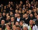 Klopp e brasileiros do Liverpool vão ao Camp Nou assistir à goleada do Barça