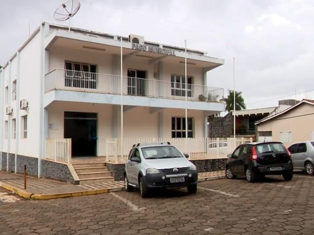 Santana da Vargem é um dos municípios onde resultado da eleição está indefinido (Foto: Reprodução EPTV)